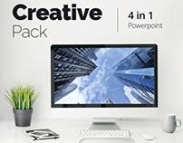 Creative Pack