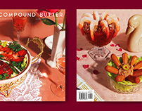 Compound Butter Issue 8: Love