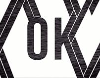 Typographic Experiment (WIP)
