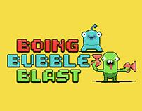 Boing Bubble Blast