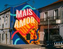 MORE LOVE • Mau Festival 2018