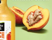 Minute Maid Flavor Twist Digital Static banners