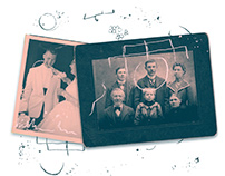 Kindred: A Family History Site | Degree Project