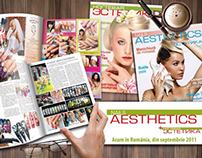 Nails Aesthetics Magazine