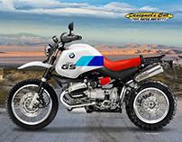BMW R 1150 GS RB PROGRAM