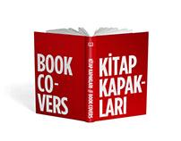 book covers // kitap kapakları