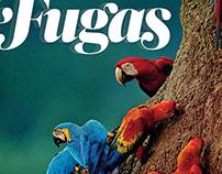 Fugas #764 [Magazine, 2015]