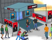 Storyboards: Marketing/Advertising