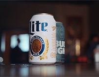Miller Lite - Hold True