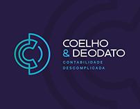 Coelho e Deodato Contabilidade