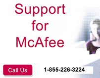 McAfee Antivirus- The Leading security program