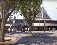 UNSW - Roundhouse Development Proposal