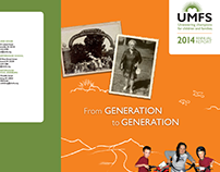 UMFS 2014 Annual Report