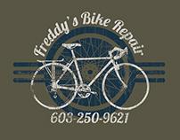 Freddy's Bike Repair
