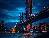 Manhattan Bridge - Episode 2