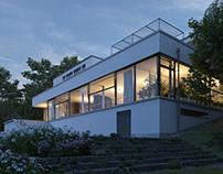 Mies van der Rohe | Villa Tugendhat