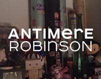 Antimere Robinson