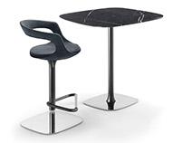 RENDEZ-VOUS design Stefano Bigi for Enrico Pellizzoni