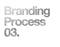 Branding Process 03