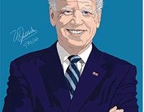 Mr President Joe Biden