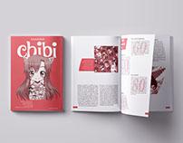 Chibi Fanzine Temático