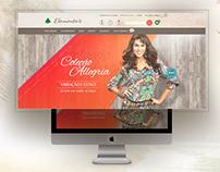 Elementais | Lançamento E-commerce