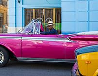 Cars of Havana