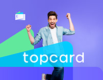 topcard branding