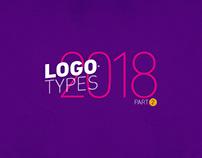 LOGOTYPES 2018 PARTE 2