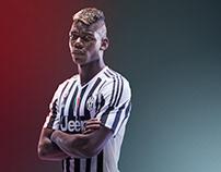 Paul Pogba x JEEP x Juventus