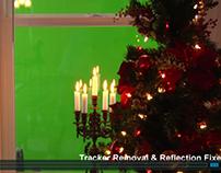 Happy Holidays! (Greenscreen Comp & Breakdown)