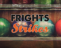 Frights & Strikes - Tulsa Chapter IIDA Event