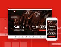 Karma – p2p loans ecosystem