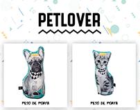 Coleção Petlover 2018 :: Kathavento