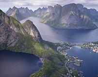 ► NORWAY