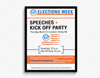 FIT Student Government Elections