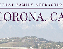 4 Great Family Attractions in Corona, CA