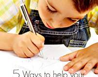 5 Ways to help your children find their gifts and talen