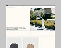 Museum of Peace & Quiet Website