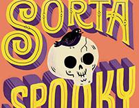 Sorta Spooky