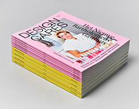 Design Cares magazine