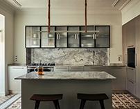 Private Residence III by Cristina Carulla Studio
