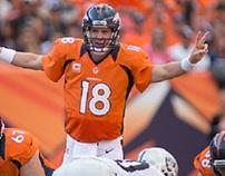 Peyton Manning's Career