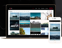 FOTU - royalty managed licensed website