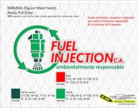 Portafolio de Marca Fuel Injection
