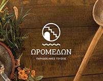 Oromedon Logo