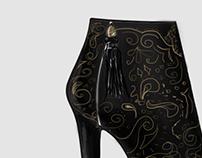 Morocco Collection | Accessories Design