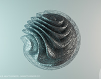 Abstract geometry #02