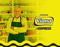 Catálogo Café Viana