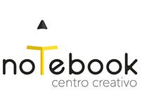 Logo - centro creativo
